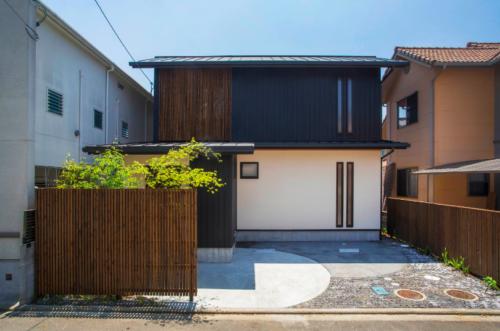 堺市ローコスト住宅